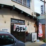 柳川 - お店の全景
