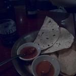 Asian Dining & Bar SAPANA - お通し
