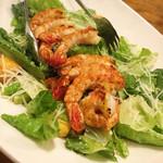 57171675 - CAESAR SALAD (Grilled Shrimp)