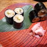 57173742 - そば寿司