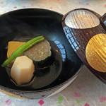 料理 吉祥寺 わるつ - 炊き合わせ