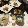 Miyajimagurandohoteruarimoto - 料理写真:食前酒などなど