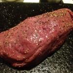 57176320 - ヒレ肉のステーキ