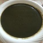 サンシャインジュース - 海苔ゴマレンコン