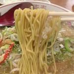 大和 - 麺リフトあっぷd( ̄、  ̄)ノ