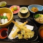 レストラン おりひめ - 料理写真:2016.10