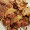 炭火焼き鳥 むぅちゃん - 料理写真: