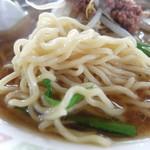 満漢福 - 麺