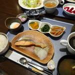 57183497 - 朝定食(700円)