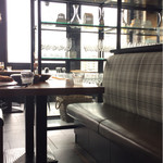 grenier36+Rooftopビアガーデン - カフェスペース