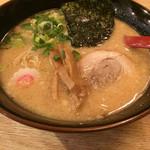 麺屋 五郎蔵 -