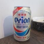 味噌屋 鎌倉 Inoue - オリオンビール