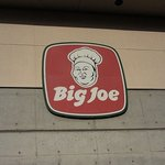 ビッグジョー - こちらがジョーです