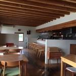 restaurant bio -