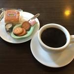 マウンテン - ストロングコーヒー