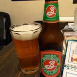 グルメバーガーと世界のビール Kokopelli -