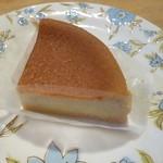 57199872 - ゴルゴンゾーラのチーズケーキ 2016.10月