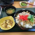 いろどり - 料理写真: