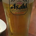 57206703 - 生ビール