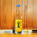 沖縄セレクトショップ&カフェ 美ら・琉 - 八重泉