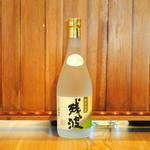 沖縄セレクトショップ&カフェ 美ら・琉 - 残波(白)