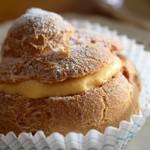 シフォンケーキ&焼き菓子 ビスキット - シュークリーム