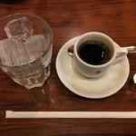 57214554 - アイスコーヒー 400円