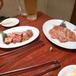 食道楽 - 料理写真:
