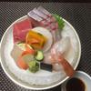 松濤館 - 料理写真:差味 地のものいろいろ盛合せ、あしらい 山葵