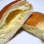 カスカード - 自家製NEWクリームパン