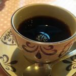 コロンブス - コーヒー