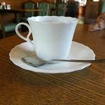 アオヤギ - コーヒー