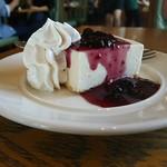 アオヤギ - 手作りチーズケーキ