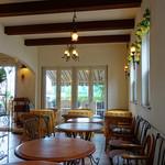 カフェ ガーデン -