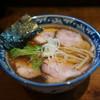 Mendokorotatsunoki - 料理写真:醤油チャーシュー麺