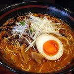 5722034 - 味噌担々麺
