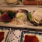 男魚魚 -