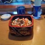 57222459 - 「ばらちらし寿司」