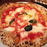 Pizzeria347 - マルゲリータ