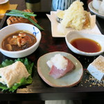 57226240 - 前菜(蕎麦前)