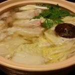 活魚・鍋料理 風車 -