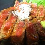 57227755 - ステーキ丼