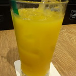 プロント - 100%オレンジジュース