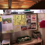肉工房まるよし - 店のルール