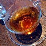 ランズ カマクラ - 食後の紅茶