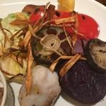 N_7110 - 野菜いろいろ