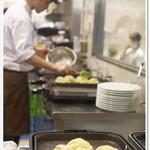 幸せのパンケーキ - キッチン