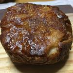 パン屋 いろめがね - 「クイニーアマン」は、間違いない美味しさ♡