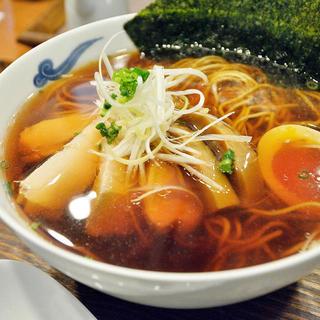 麺屋 猪一 - 料理写真: