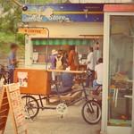 ケーコーヒー - お店の雰囲気☆